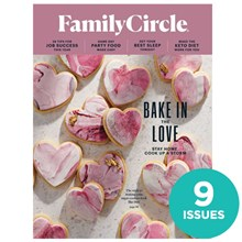 Family Circle NCA33