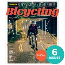 Bicycling - Digital NCFR8