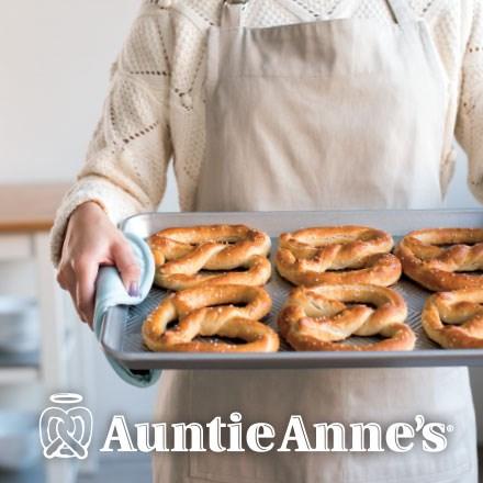 Auntie Anne's Pretzel Kit 2795