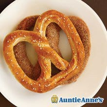 Auntie Anne's Pretzel Kit 2795