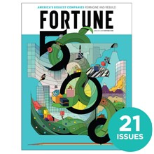 Fortune NCD22
