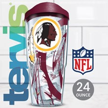 Washington Redskins Tervis® Tumbler 5889