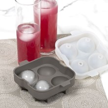 Silicone Ice Ball Mold 7351
