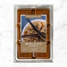 Brown Sugar Vanilla XL Wax Melt 5436