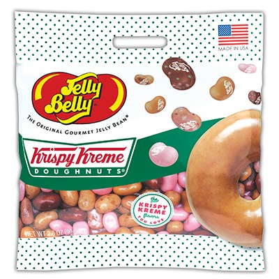 Jelly Belly® Krispy Kreme Doughnuts™ Mix 6868