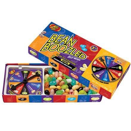 Beanboozled® Jelly Beans Spinner Gift Box 6221