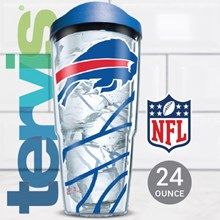 Buffalo Bills Tervis® Tumbler 5812