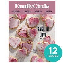 Family Circle NCB34