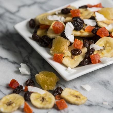 Hawaiian Fruit Mix 4909