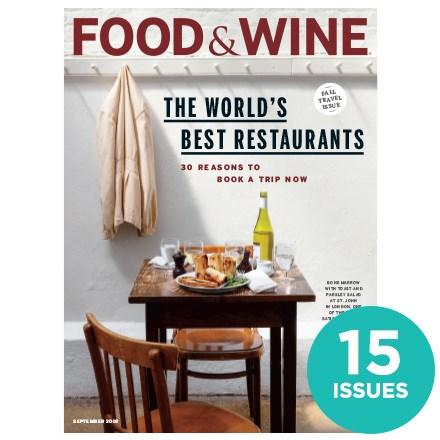 Food & Wine NCG69
