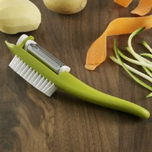 Multi Peeler with Brush 2394