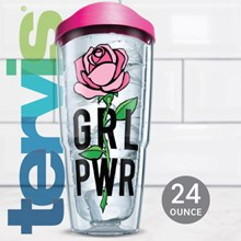 Girl Power Tervis® Tumbler 5723