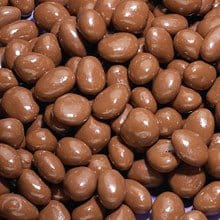 Chocolate Covered Raisins 4936