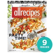 Allrecipes NCAH4