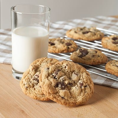 Chocolate Chunk Cookie Mix 4257
