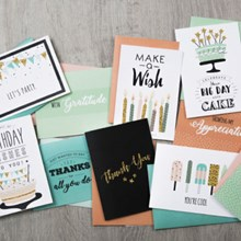 Crafted With Care™ All Occasion Card Collection 1697
