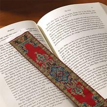 Oriental Rug Bookmark 1005