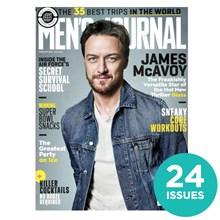 Men's Journal NCBH7