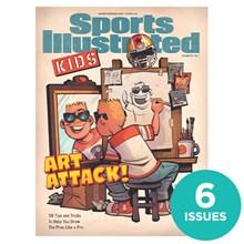 Sports Illustrated Kids NCHX0