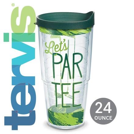 Let's Par Tee Tervis® Tumbler 6113