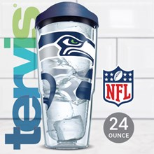 Seattle Seahawks Tervis® Tumbler 5782