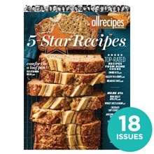 Allrecipes NCHD7