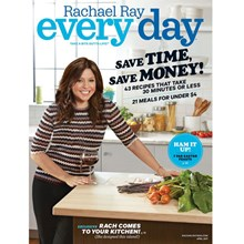 Rachel Ray Every Day NBT57
