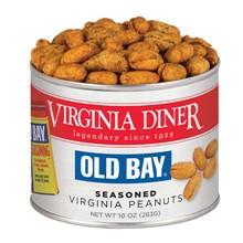 Old Bay Seasoned Peanuts 5817