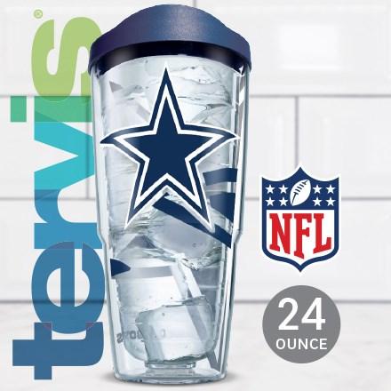 Dallas Cowboys Tervis® Tumbler 5989