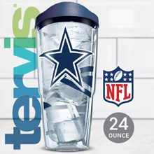 Dallas Cowboys Tervis® Tumbler 5989