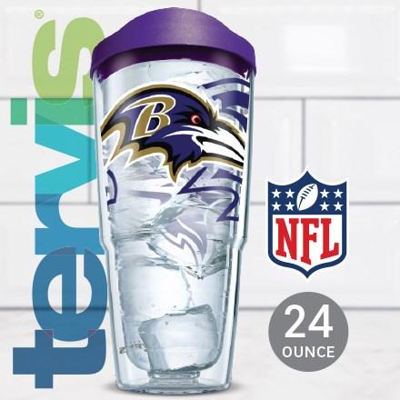 Baltimore Ravens Tervis® Tumbler 5801
