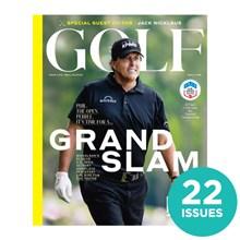 Golf Magazine NCB77