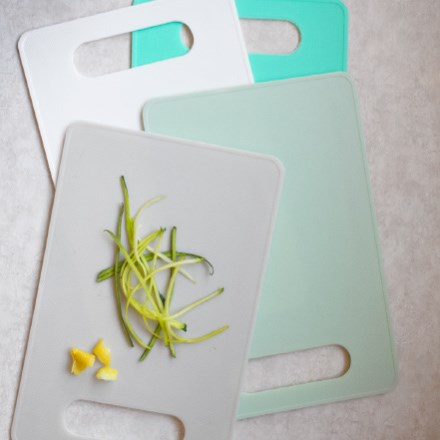 Color Coded Cutting Boards S/4 7263