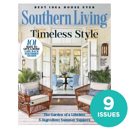 Southern Living NCFE1