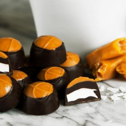 Caramel Macchiato Bon Bon 5114