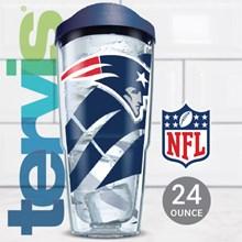 New England Patriots Tervis® Tumbler 5878