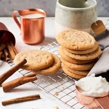 Otis Spunkmeyer® Snickerdoodle Cookie Dough 1887