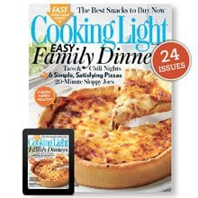 Cooking Light - Best Buy! NBNE5