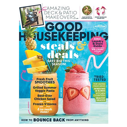 Good Housekeeping NBZP7
