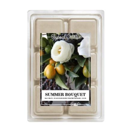Summer Bouquet XL Wax Melt 5578